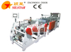 GBDR-400 Double Lines Air Cushion Bag Making Machine
