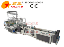 GBDS-1200 S-type Interleaf Bag Making Machine